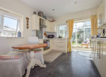 Thumbnail 3 bed semi-detached house for sale in Burry Road, St. Leonards-On-Sea