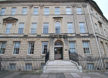 Thumbnail 1 bed property to rent in Great Pulteney Street, Bathwick, Bath