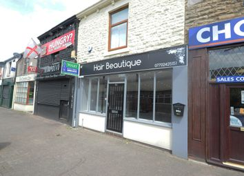 Thumbnail Commercial property to let in St. Georges Terrace, Harwood Street, Darwen