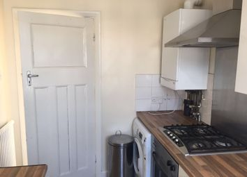 Thumbnail 1 bed flat to rent in Hazelmere Avenue, Cranford