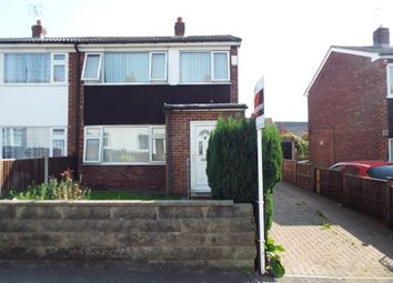 3 bed semi-detached house for sale in New Fall Street, Huthwaite, Nottingham, Nottinghamshire NG17