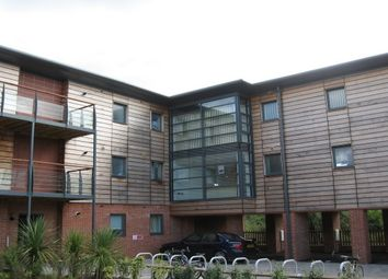Thumbnail 1 bed flat to rent in Flat 15, Nexus Apartments, Gillingham