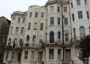 Thumbnail 2 bed flat to rent in Cambridge Road, Hove, East Sussex