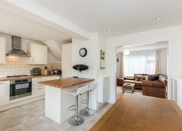 Thumbnail 3 bed terraced house for sale in Dunster Close, Southampton