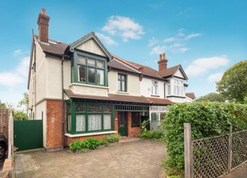 5 bed semi-detached house for sale in Carshalton Park Road, Carshalton SM5
