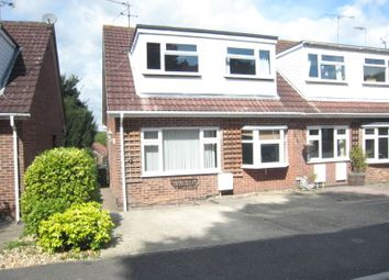 Thumbnail 3 bed shared accommodation to rent in The Heights, Wallington, Fareham