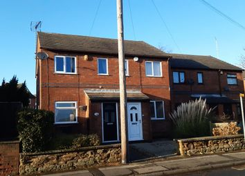 Thumbnail 2 bed semi-detached house for sale in Blackwell Road, Huthwaite, Sutton-In-Ashfield