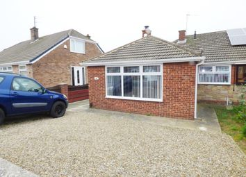 Thumbnail 2 bedroom bungalow for sale in Bath Road, Eston, Middlesbrough