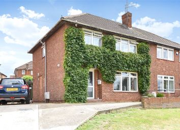 Thumbnail 3 bed semi-detached house for sale in Whitley Wood Road, Reading, Berkshire