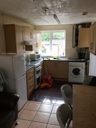 Thumbnail 5 bedroom terraced house to rent in Underwood Close, Birmingham
