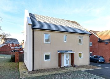 Thumbnail 4 bed detached house for sale in Mills Chase, Bracknell, Berkshire