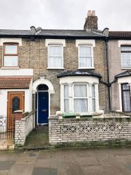Thumbnail 4 bed terraced house to rent in Tunmarsh Lane, Plaistow