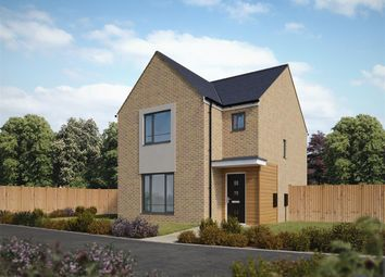 Thumbnail 3 bed detached house for sale in Plot 27, Hatfield, Greenacres, Bishop's Cleeve