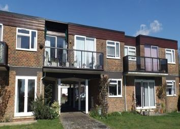 Thumbnail 3 bed flat for sale in Mill Close, Chichester, West Sussex