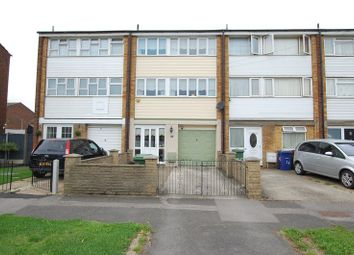 Thumbnail 3 bed terraced house for sale in Dunlop Road, Tilbury