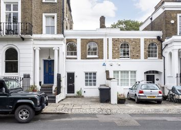 Thumbnail 2 bed flat to rent in The Coach House, Crescent Grove, Clapham Common