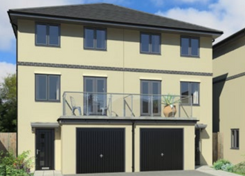 Thumbnail 3 bedroom semi-detached house for sale in The Farringdon, St George'S Road, Cheltenham, Gloustershire