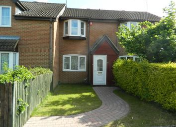 Thumbnail 2 bed terraced house for sale in Littlebrook Avenue, Slough, Berkshire