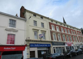 Thumbnail 2 bed flat to rent in Flat 3, 19 Worcester Road, Malvern
