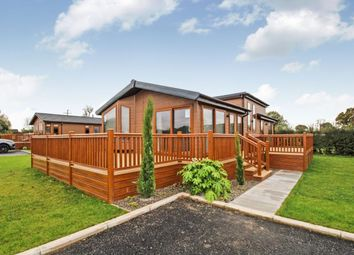 Thumbnail 2 bed bungalow for sale in The Ridgwood, Royal Vale, London Road, Allostock, Knutsford