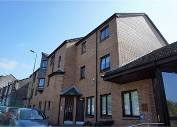 Thumbnail 1 bed flat for sale in 157 Princes Street, Dundee