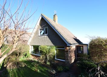 Thumbnail 3 bed detached house for sale in Den Hill, Eastbourne