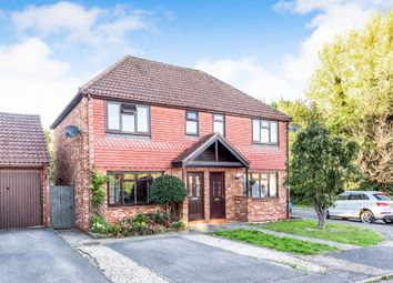 Thumbnail 3 bed semi-detached house for sale in Midwinter Avenue, Milton, Abingdon