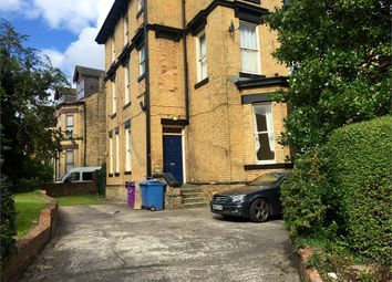 Thumbnail 1 bed flat to rent in Croxteth Road, Sefton Park, Liverpool