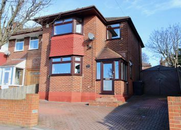 Thumbnail 3 bed detached house for sale in Dale Park Road, Upper Norwood, London