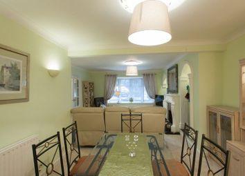 Thumbnail 3 bed semi-detached house for sale in Cwm Felin, Blackmill, Bridgend