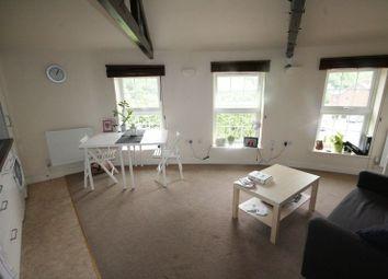 Thumbnail 1 bed flat to rent in Gawcott Road, Buckingham