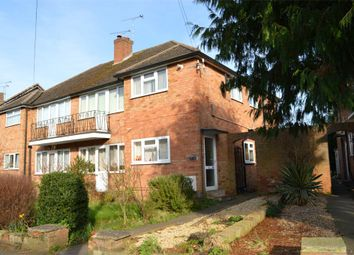 Thumbnail 3 bedroom maisonette for sale in Coniston Road, Leamington Spa, Warwickshire