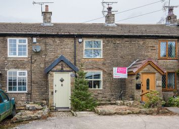Thumbnail 2 bed cottage for sale in Tower Hill Road, Upholland, Skelmersdale
