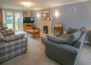 4 bed detached house for sale in Pine Close, Rendlesham, Woodbridge IP12