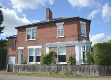 Thumbnail 4 bed detached house for sale in Sway Road, Brockenhurst, Hampshire