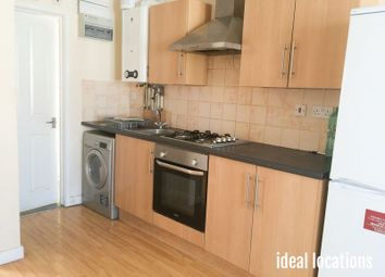 Thumbnail 2 bedroom flat to rent in Mortlake Road, Ilford