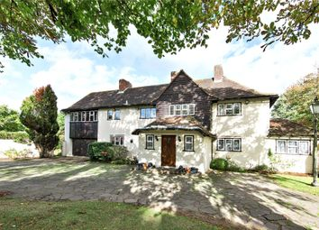 Thumbnail 5 bed detached house for sale in Leas Green, Chislehurst