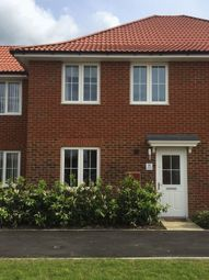 Thumbnail 3 bed terraced house for sale in Central Boulevard, Aylesham, Canterbury