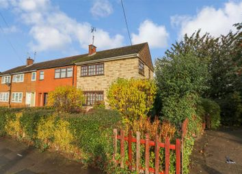 Thumbnail 3 bed end terrace house for sale in Kele Road, Coventry