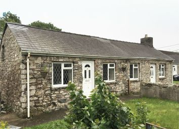 Thumbnail 3 bed cottage for sale in Grove Bridge, Pembroke