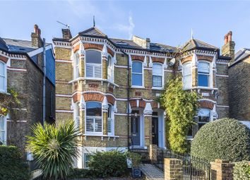 Thumbnail 4 bed maisonette for sale in Dalmore Road, London