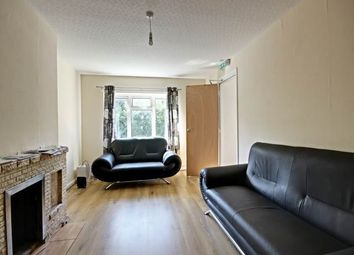 Thumbnail 4 bed flat to rent in Deerswood Avenue, Hatfield, Hertfordshire