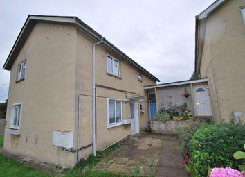 Thumbnail 2 bed flat to rent in Poplar Close, Bath