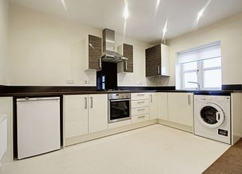 Thumbnail 1 bedroom flat for sale in Village Green Way, Kingswood, Hull