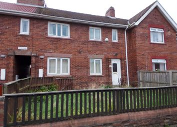 Thumbnail 4 bedroom terraced house for sale in Briardale, Consett