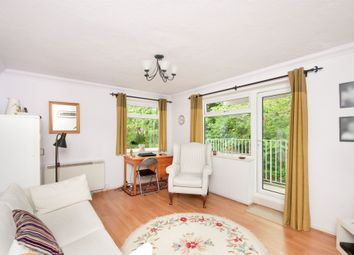 Thumbnail 2 bed flat for sale in Mountfield Road, Lewes