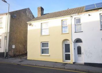 Thumbnail 2 bedroom cottage to rent in Meddon Street, Bideford, Devon