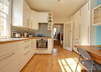 Thumbnail 3 bed maisonette for sale in Manchester Road, London