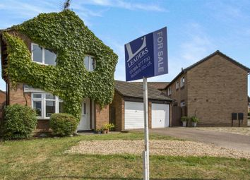 3 bed detached house for sale in Rendlesham Road, Felixstowe IP11