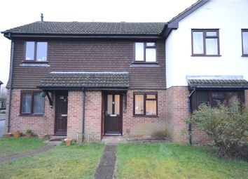 Thumbnail 1 bed terraced house for sale in Beaumont Grove, Aldershot, Hampshire